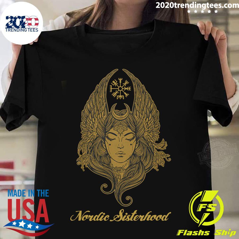 Official Nordic Sisterhood Shirt