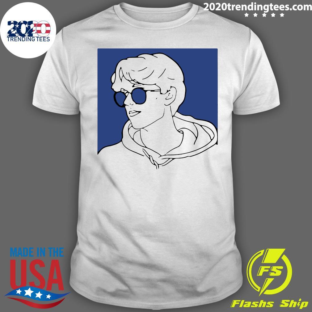 Samuel Jefferson Andrews Merch Shirt