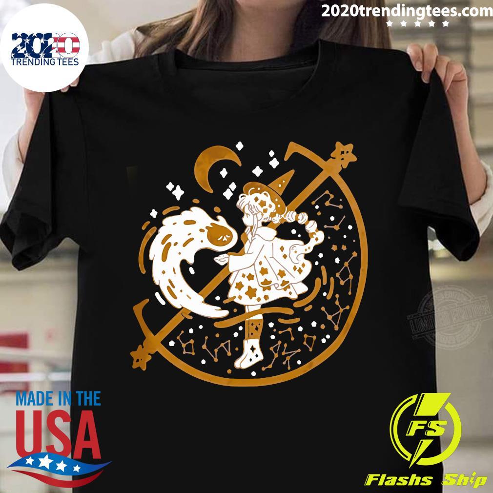 Stargazer Shirt