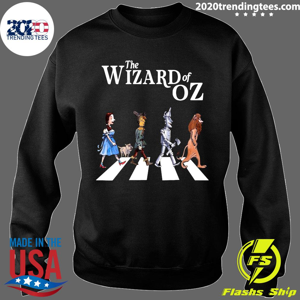 The Wizard Of Oz Shirt Sweater