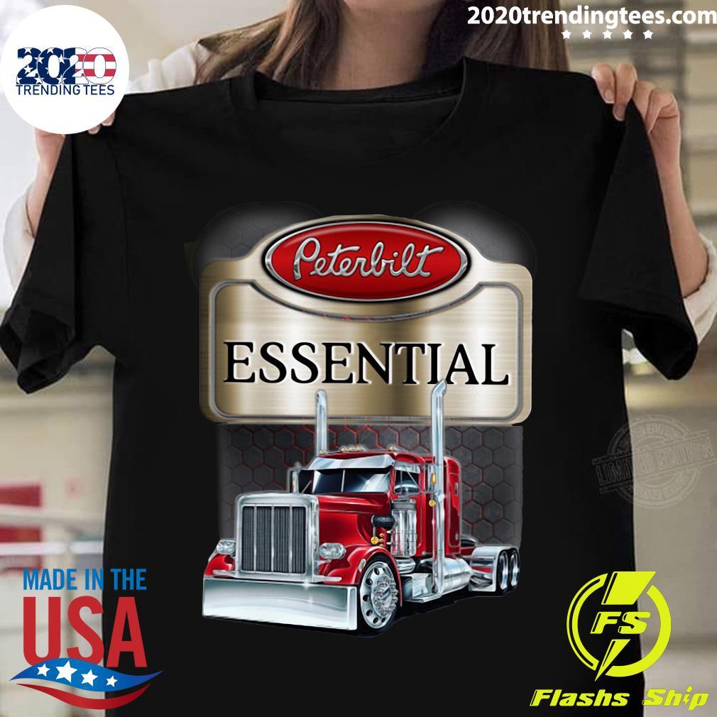 Trucker Peter Essential Shirt