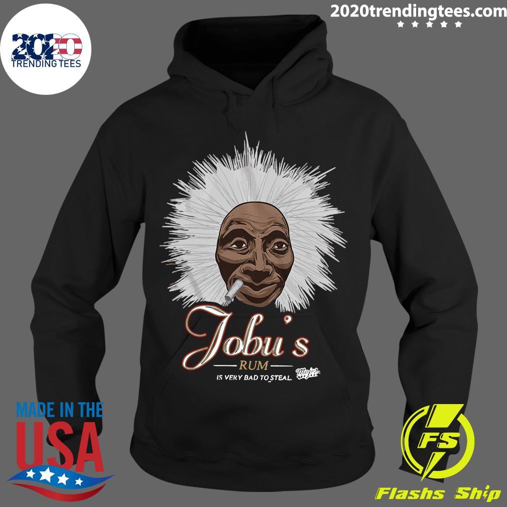 Jobu's Rum Major League Shirt Hoodie