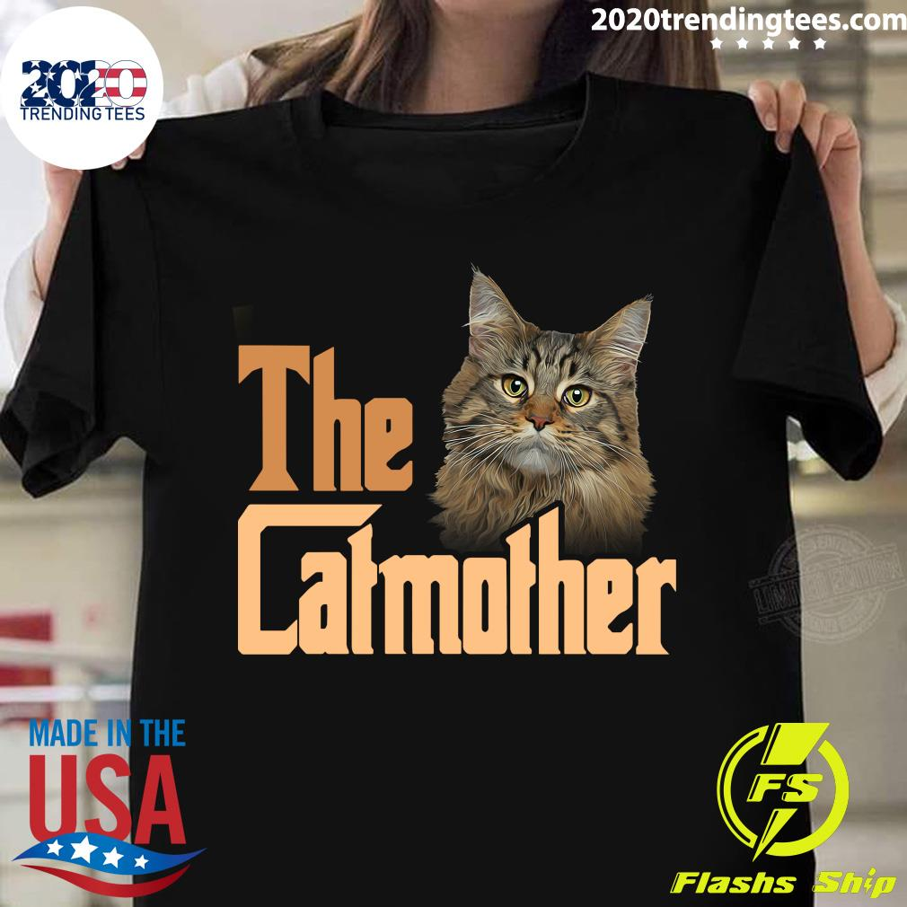 The Catmother Shirt