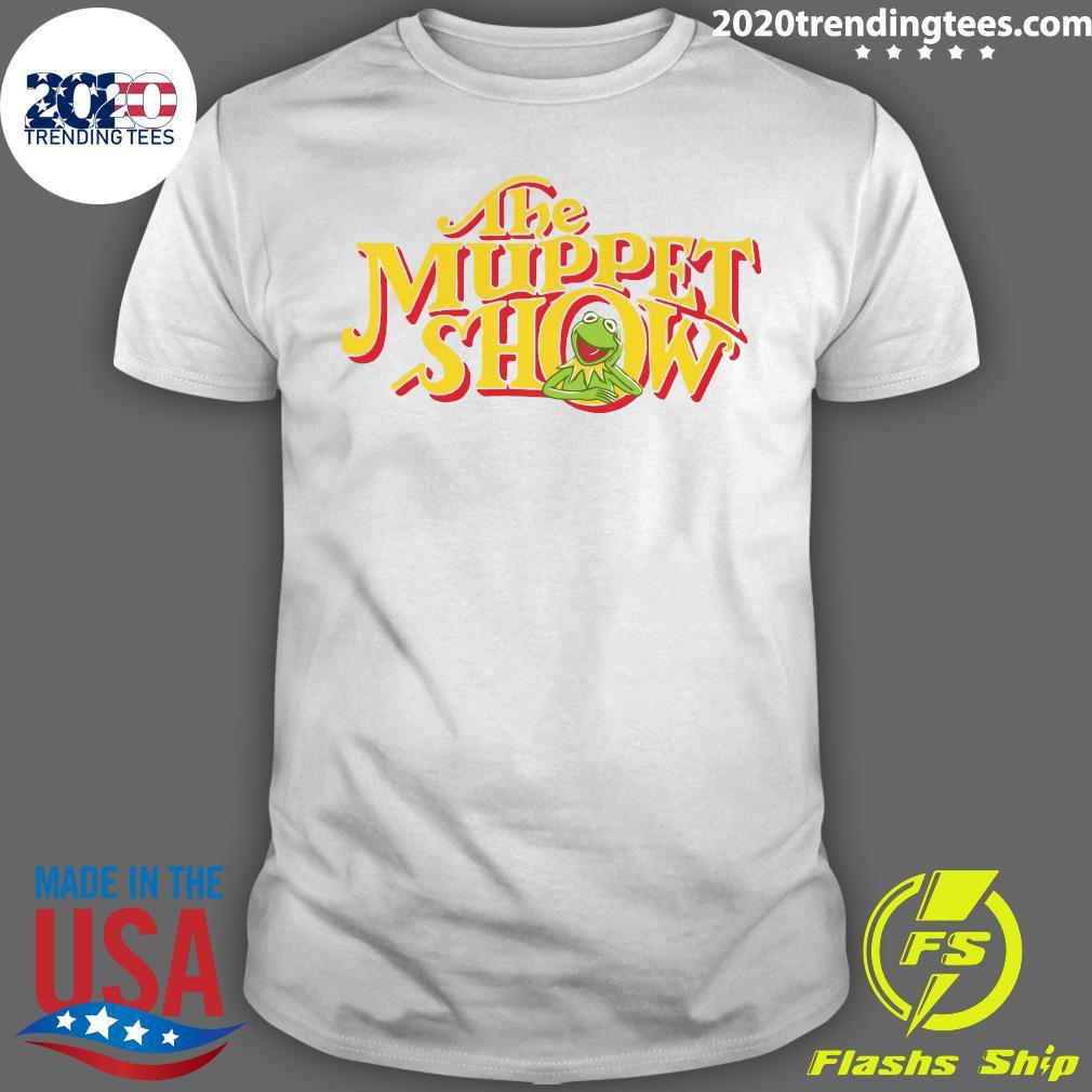 Disney The Muppet Show Shirt