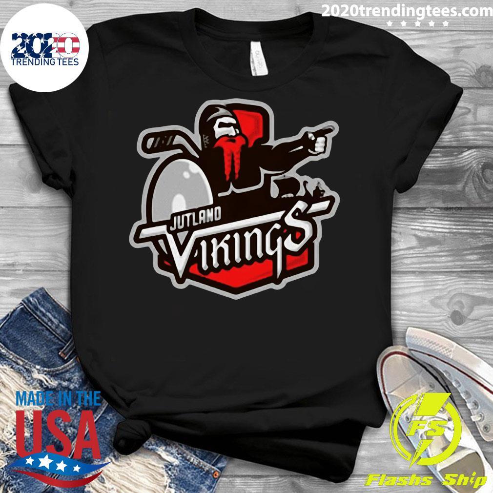 Jutland Vikings Christensen Shirt Ladies tee
