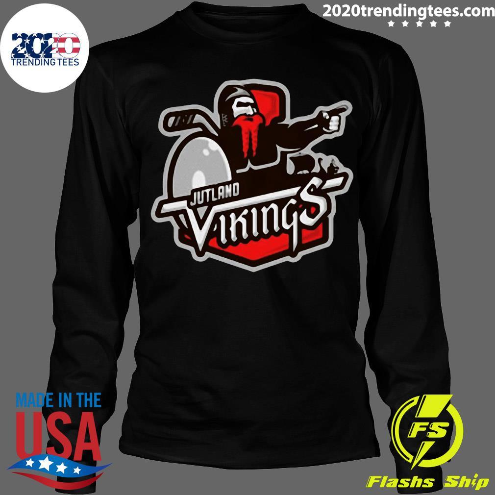 Jutland Vikings Christensen Shirt Longsleeve