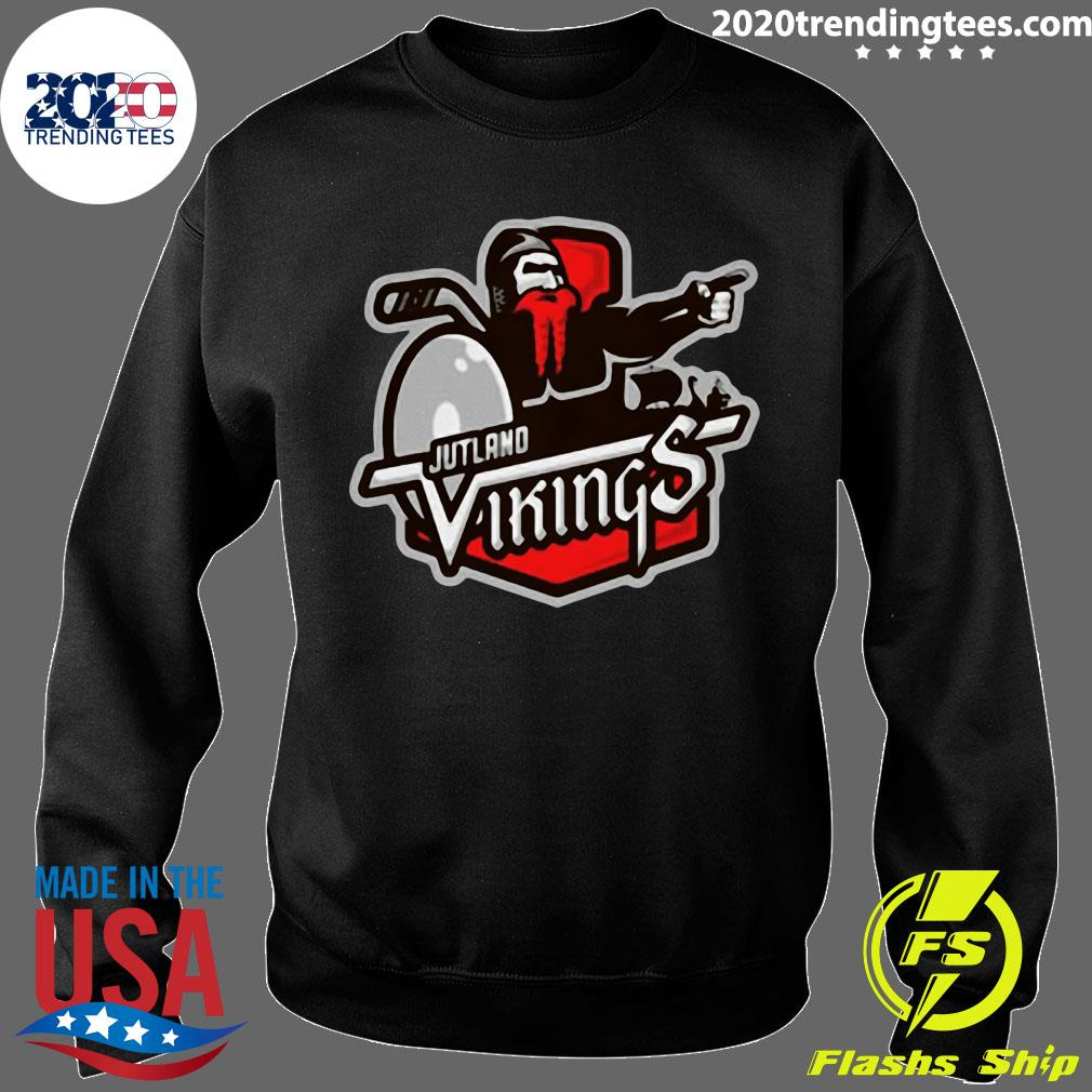 Jutland Vikings Christensen Shirt Sweater