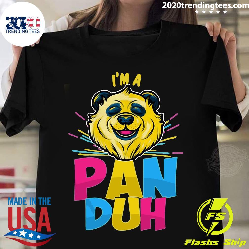 Pansexual Polyamory LGBT Pride Threelationship Throuple Shirt