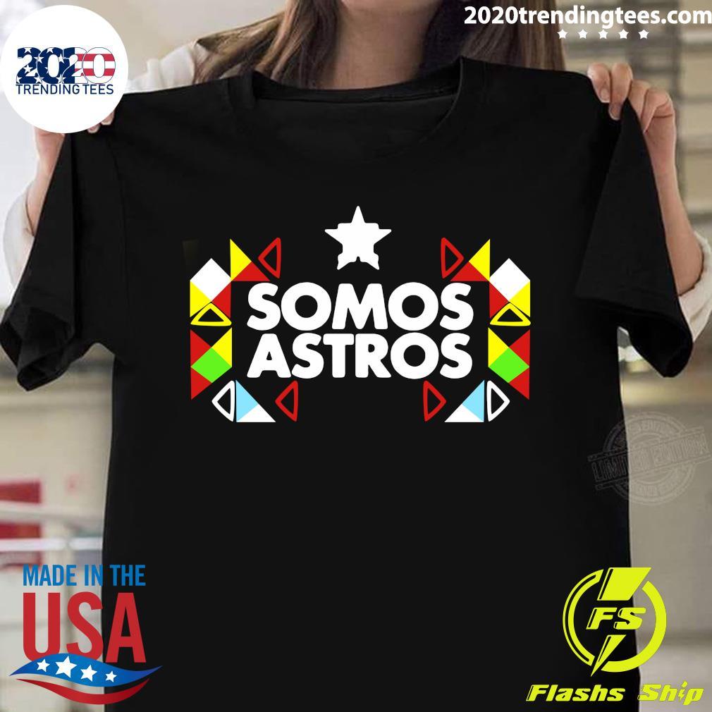 Somos Astros Shirt
